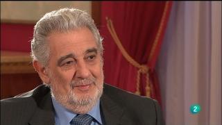 La entrevista - 70 Aniversario de Plácido Domingo