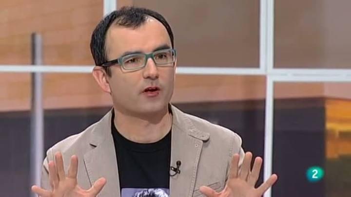 Para todos La 2 - El arte de no amargarse la vida - Entrevista a Rafael Santandreu