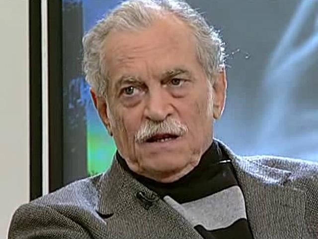 Nostromo - Entrevista a Rodolfo Fogwill