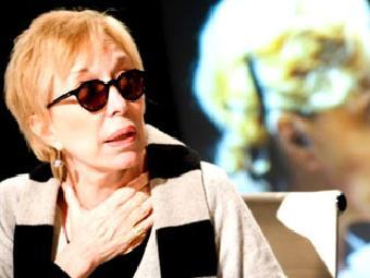 La entrevista - Rosa Mª Sardá