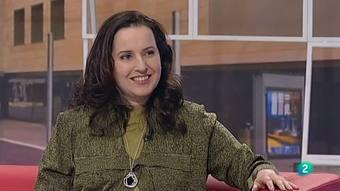 Para todos La 2 - Entrevista a Susana Martínez-Conde
