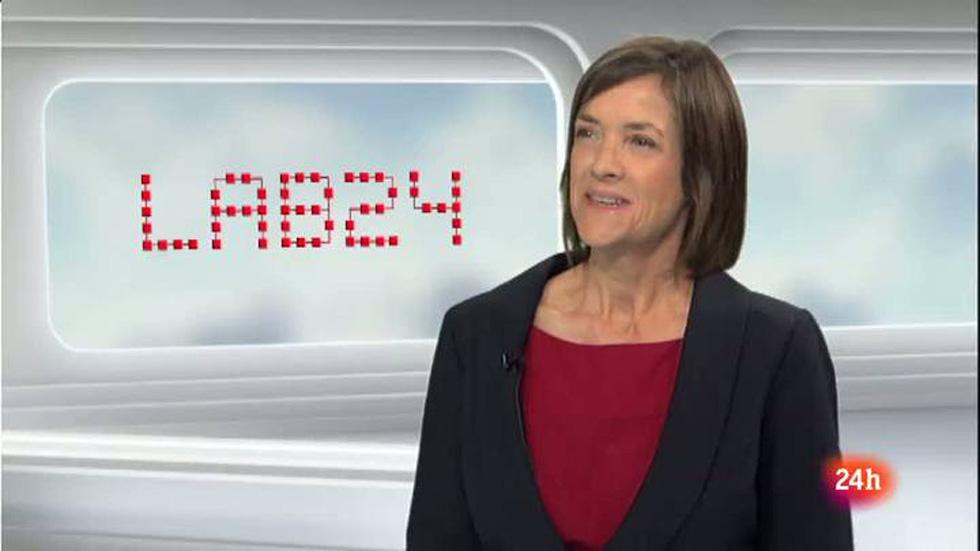 Lab24 - Entrevista - Teresa García-Milà, economia científica
