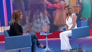 La mañana - Entrevista a Toñi