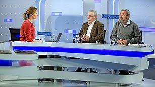 Toxo y Méndez: los países del norte de Europa resisten mejor la crisis porque disponen de un sólido estado del bienestar