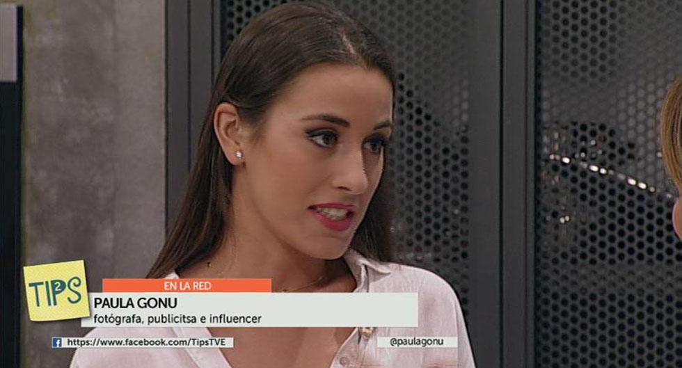 TIPS - Entrevista a la youtuber Paula Gonu
