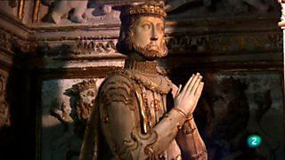 Memoria de España - La época de las tragedias (1348 - 1485)