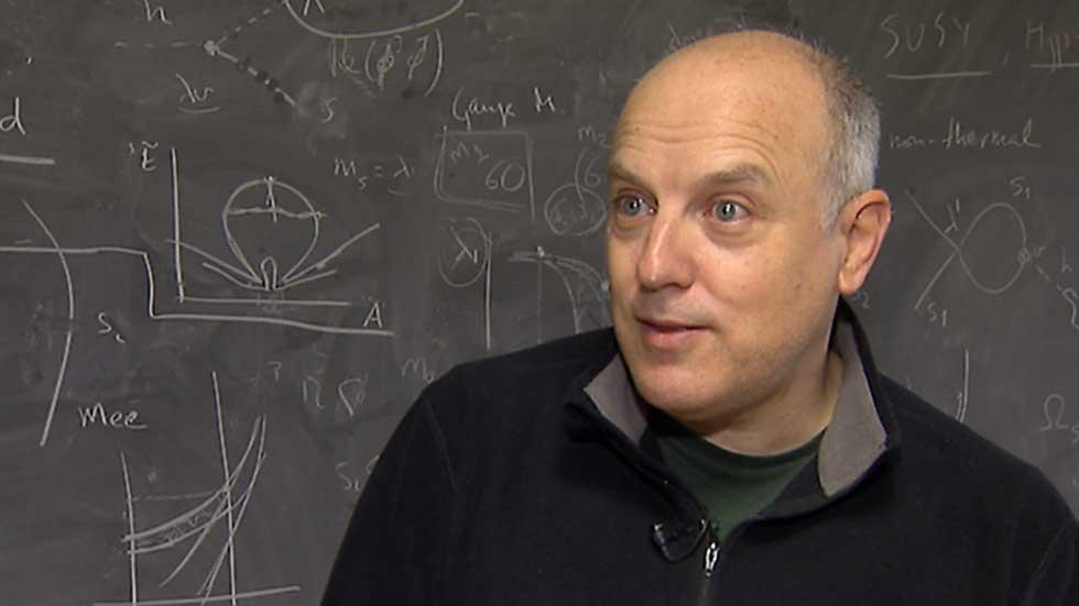 Un equipo de Baleares participó en la detección de ondas gravitacionales