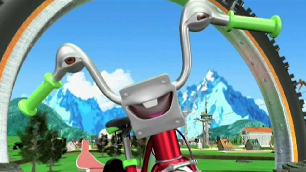Un equipo de realizadores españoles y chinos trabajan en la cinta de animación 'Bikes, The Movie'