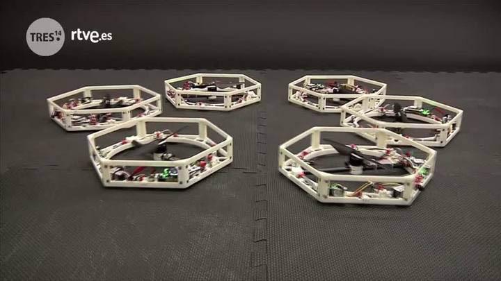 Tres14 - Equipo robot