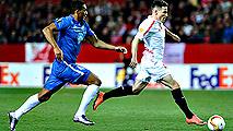 Ir al VideoLos equipos españoles afrontan la vuelta de 1/16 en la Europa League