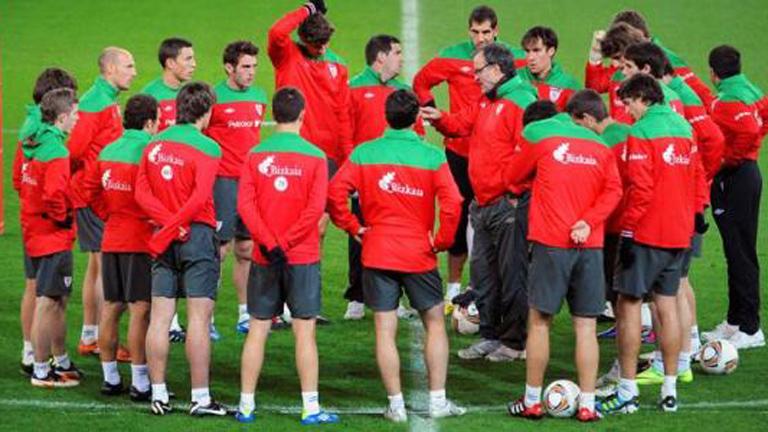 Los equipos españoles se conjuran para seguir en Europa League
