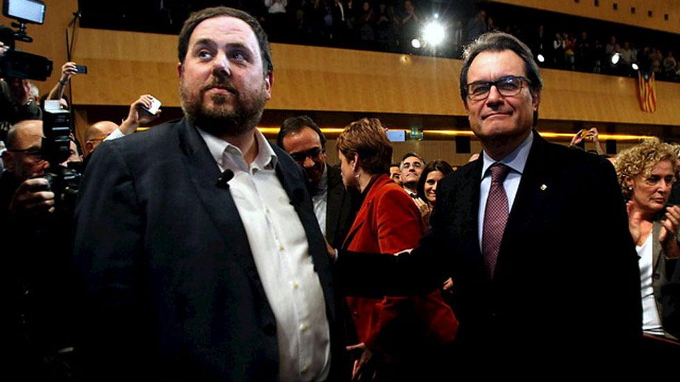 ERC anuncia que votará en contra de las enmiendas a los presupuestos autonómicos