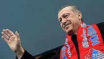 Ir al VideoErdogan se plantea cerrar Facebook y Youtube en Turquía
