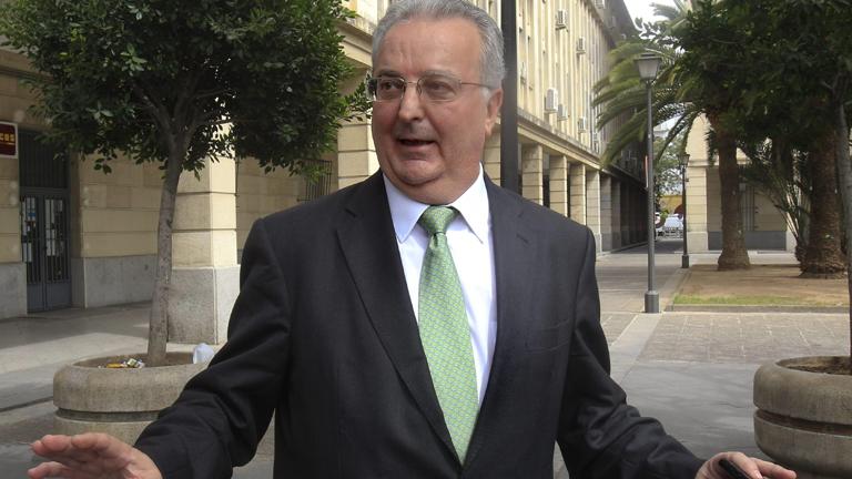 Antonio Fernández ha declarado que estaba al tanto de cómo se daban las ayudas