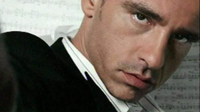 Corazón - Eros Ramazzotti presenta disco