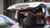 Ir al VideoLa Ertzaintza sospecha que la mujer atropellada en Bilbao fue asesinada previamente en su casa