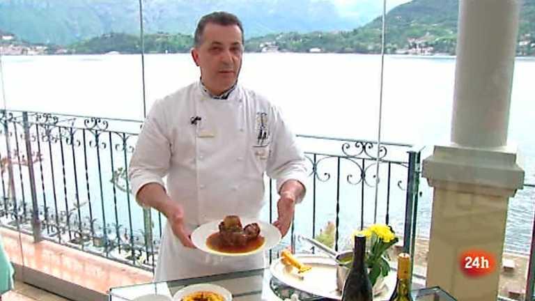 Zoom Tendencias - Escapada al Lago di Como - 12/05/12
