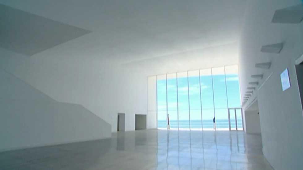 Edificios - Escena mediterránea