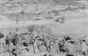 Informe semanal - La Guerra Civil, hace 70 años. Escenarios de la Guerra