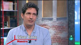 La Aventura del Saber. TVE. César Bona. Las escuelas que cambian el mundo