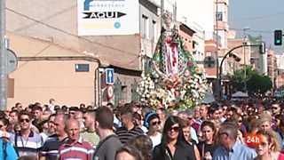España en 24 horas - 11/09/12