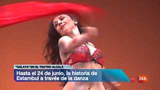 España en 24 horas - 15/06/12