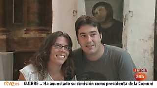 España en 24 horas - 17/09/12