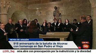 España en 24 horas - 19/11/14