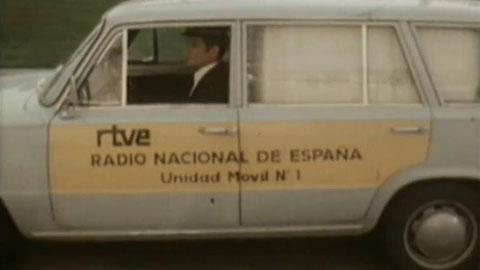 Ir al VideoEspaña a las 8, el informativo matinal de Radio Nacional cumple 50 años