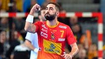 España acaba con Macedonia (29-25) y luchará por el liderato