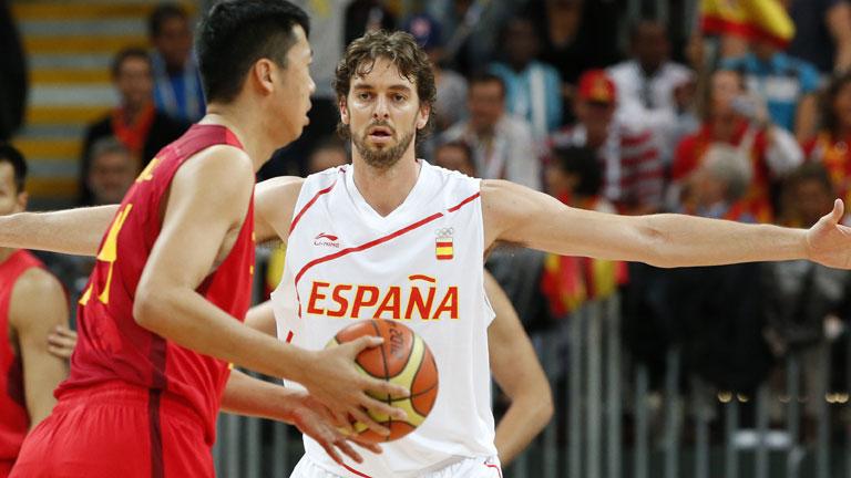 España apaga los destellos de China