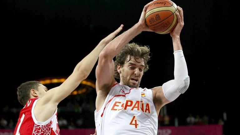 España buscará el oro en su tercera final olímpica