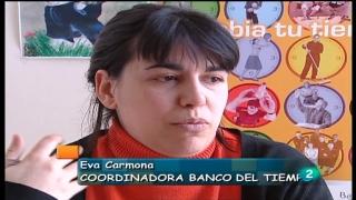 España en comunidad - 22/05/11