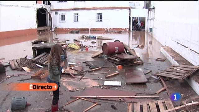 España Directo - 07/03/11