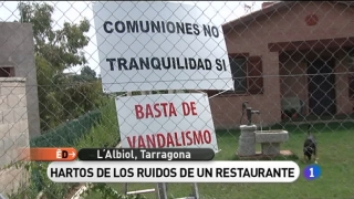 España Directo - 14/06/11