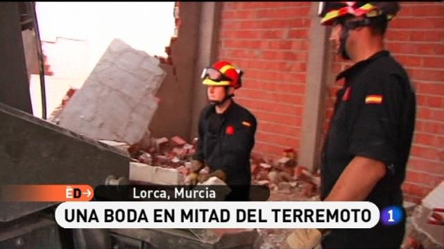 España Directo - 18/05/11