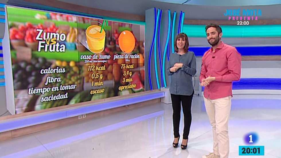 España Directo - 24/04/15
