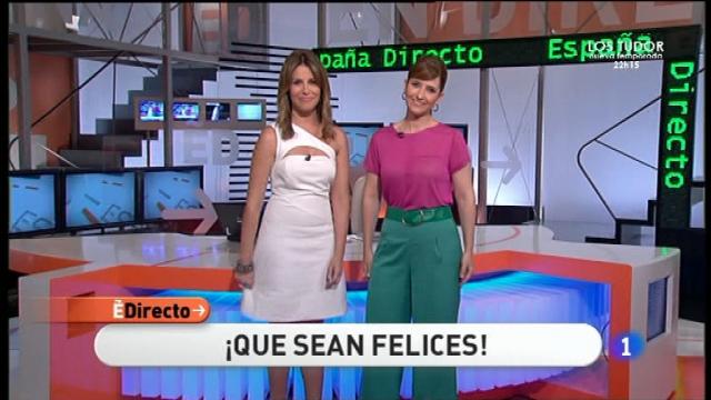 España Directo - 30/06/11