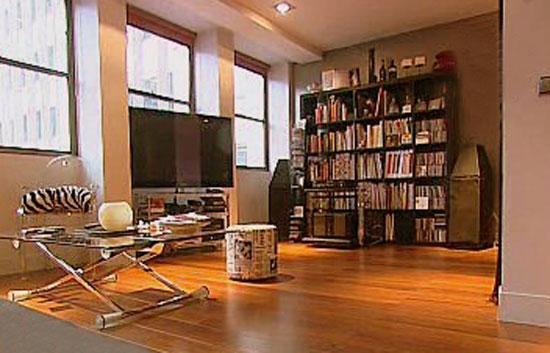 Espa a directo decorar 40 metros for Decorar casa 40 metros