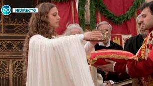 España Directo - Visitamos el Arévalo de Isabel la Católica