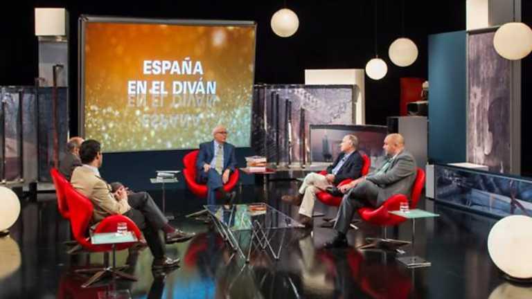 Millennium - España en el diván