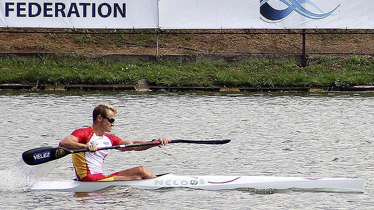 España, con dos medallas, acaba en el puesto 21 de los Campeonatos del Mundo de Piragüismo