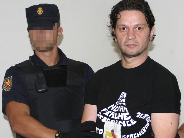 España extradita a un fugitivo muy buscado en Japón