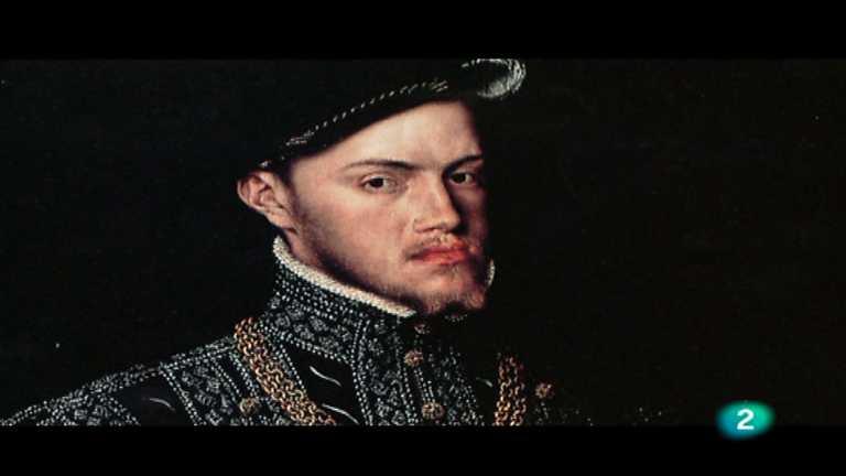 Memoria de España - La España de Felipe II: un Imperio sin emperador