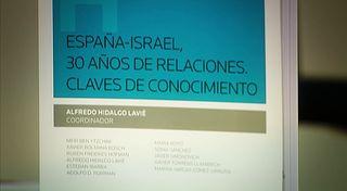 UNED - España-Israel, 30 años de relaciones. Claves de conocimiento - 16/12/16
