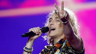Eurovisión 2017 - España: Manel Navarro canta 'Do it for your lover'