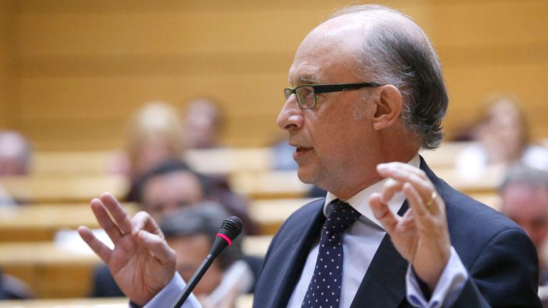 Montoro insiste en que España no necesita un rescate