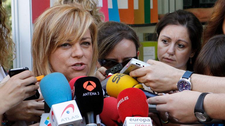 El PSOE cree que España no necesita un rescate