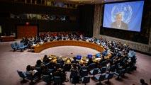 Ir al VideoEspaña opta hoy a un asiento en el Consejo de Seguridad de la ONU