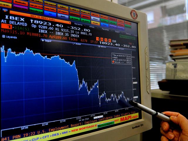 El Banco Mundial califica de grave la situación económica en España